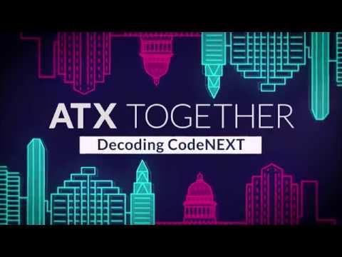 ATX Together: Decoding CodeNEXT