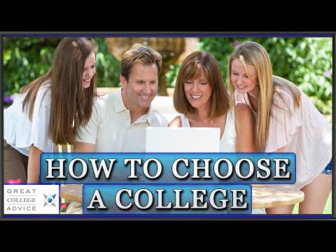 Admissions Expert on Choosing a College: Do Your Homework