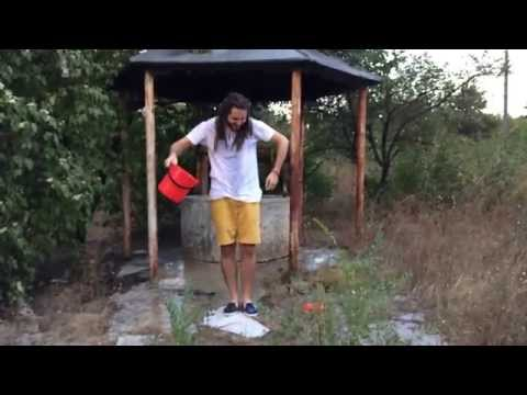 Ice Bucket Challenge @devjah