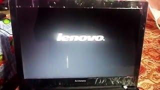 How To Enter Bios Setup and Boot Menu On Lenovo G50 70 Laptop
