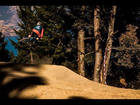Pivot Cycles - Bernard Kerr Queenstown, NZ 2017