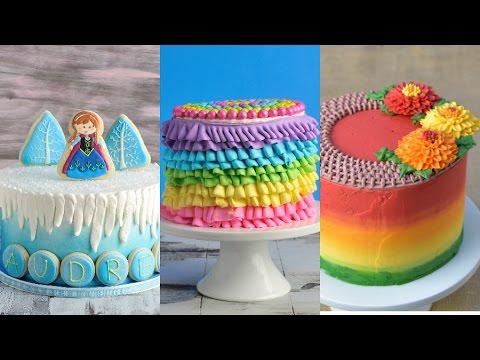 BEST SWISS BUTTERCREAM FOR CAKES, HANIELA'S