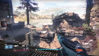 Destiny zone control gameplay
