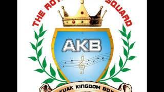 J.K. Owaliek - Keel Ni Nokwa ( Anyuak Kingdom Boys )