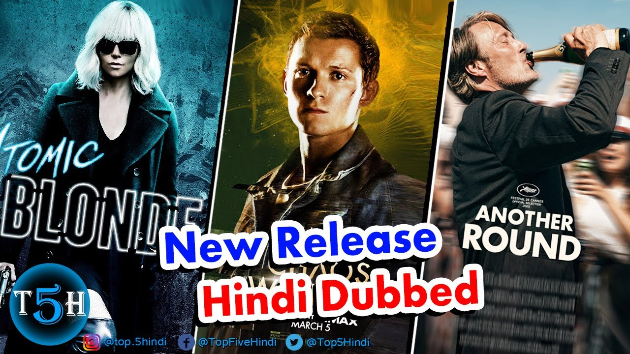 Download Top 5 New Release Hollywood Hindi Dubbed Movies, in June 2021    Top 5 Hindi MP3 Gratis