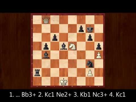 Chess Visualization Training - Exercise 1 [Easy]