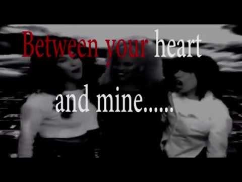 Love Can Build a Bridge (Instrumental Karaoke) no vocal.