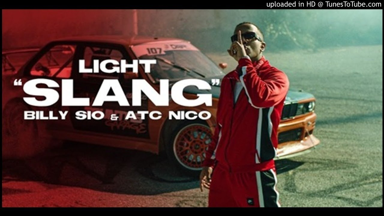 Download Light - SLANG feat. Billy Sio & ATC Nico [BASS BOOSTED] MP3 Gratis