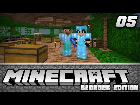 🔴LIVE   Minecraft Bedrock Edition Realms with Subs! Ep.5
