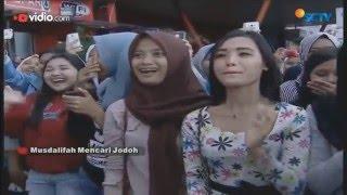 Iqbal CJR Bernyanyi untuk Musdalifah (Live on Inbox)