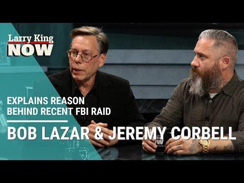 lazar cosmic whistleblower