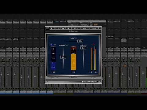 How to Add Depth to Your Kick Drum with Plugins