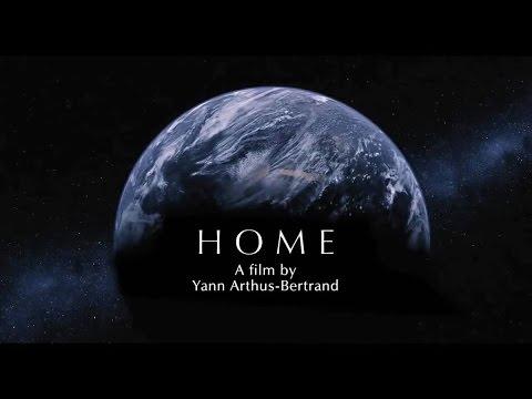 HOME - Nosso planeta, nossa casa │Yann Arthus-Bertrand (full versão multi legenda)