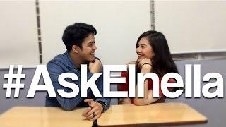 Elmo and Janella Interview - #AskElnella
