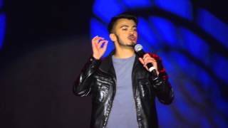 Neel Kolhatkar - Millennium Child (Full Show)