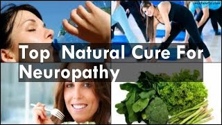 Natural Cure For Neuropathy