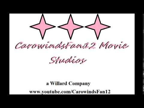CarowindsFan12 Movie Studios Logo