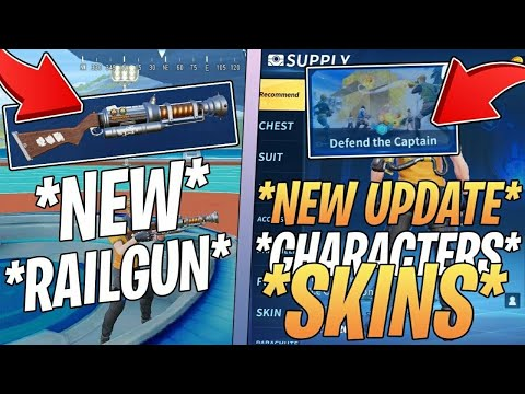 The Update Is Here   Creative Destruction   Chunky monkey