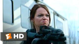 Zombieland: Double Tap (2019) - RV Shootout Scene (4/10) | Movieclips