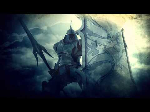 Demon's Souls - Theme of Tower Knight, Penetrator [NA] (Cut & Looped)