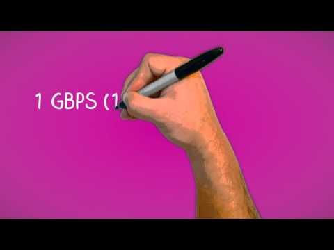 Ultra Fast 1Gbps Fibre Broadband Singapore, Everybody Loved and Talked About!