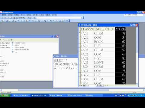 PART 16 SUBQUERY FIND STUDENTS WITH HIGHEST MARKS IN A SUBJECT