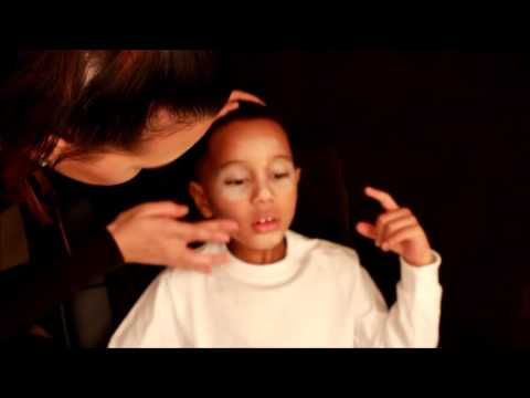 Mummy Costume Face Paint/Makeup Tutorial