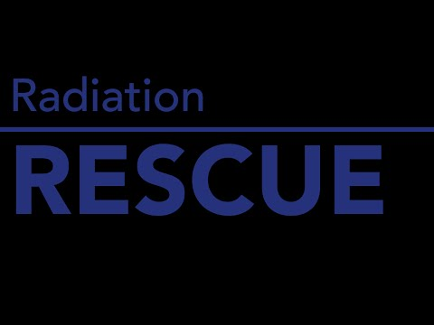 Radiation Rescue 8 oz. (236ml) Pain Relieving Gel - Demonstration Video