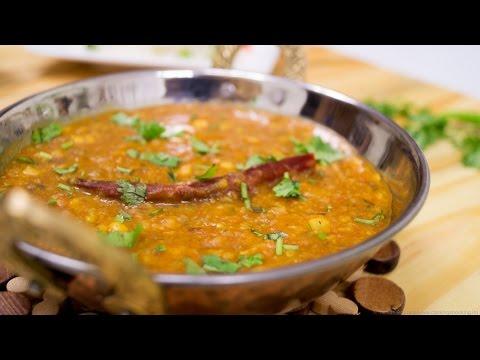 Dal Tadka Recipe | Dhaba Style Dal Fry Recipe
