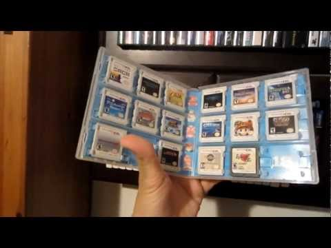 Club Nintendo 3DS Game Card Case Unboxing