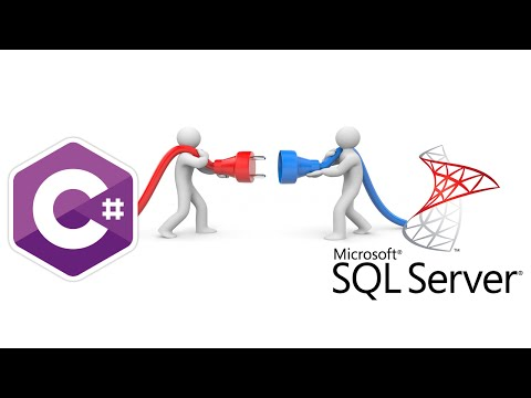how to connect C# Windows Application to SQL Server 2012