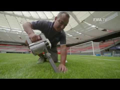Getting the best of artificial turf