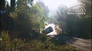 WRC Spain Catalunya 2017 _BIG CRASH_By 206GT