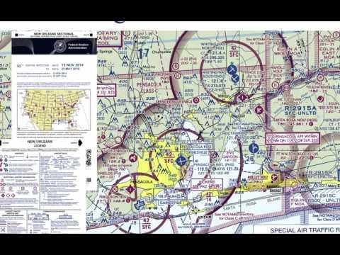 Private Pilot Tutorial 15: Navigation (Part 2 of 4)