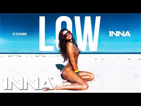 """¡INNA estrena un adelanto de """"Low"""", tema de """"Summer Days"""" que será publicado el 1 de septiembre!"""