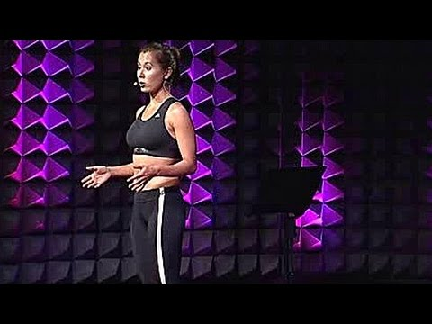 TED Talks: natural, healthy gut