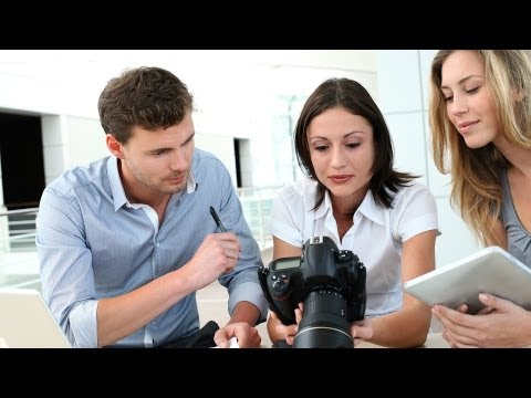 What Is Digital Photography? | Graphic Design