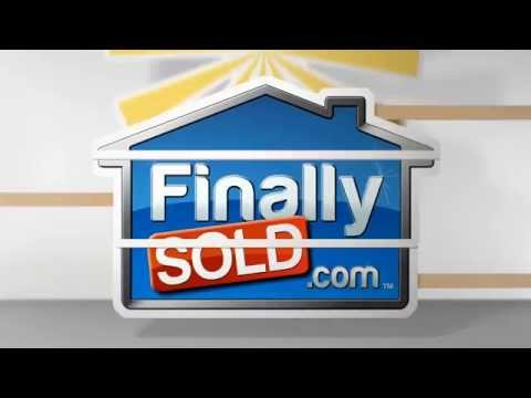 Why Finally Sold - A Great Way to Sell My House Quickly, Easily, and Safely