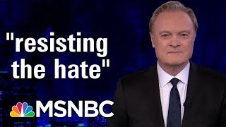 El Paso Residents, Officials Protest President Donald Trump Visit | The Last Word | MSNBC