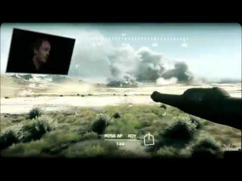Battlefield 3 - Gameplay Demo Developer Walkthrough [HD] (PC/XBOX 360/PS3) [E3 2011]