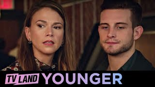 Younger The Break Up