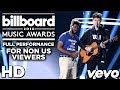 [HD] Shawn Mendes & Khalid - Youth (Live at Billboard Music Awards 2018)