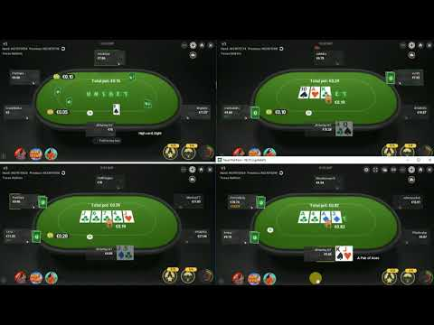 Complete Micro Stakes Poker Game Review