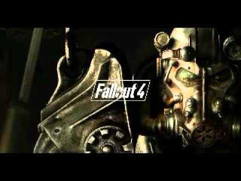 Fallout 4 Theme - Reverse