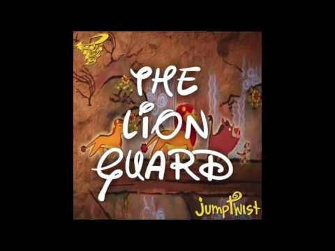 Cutesy Gymnastics Floor Music | The Lion Guard