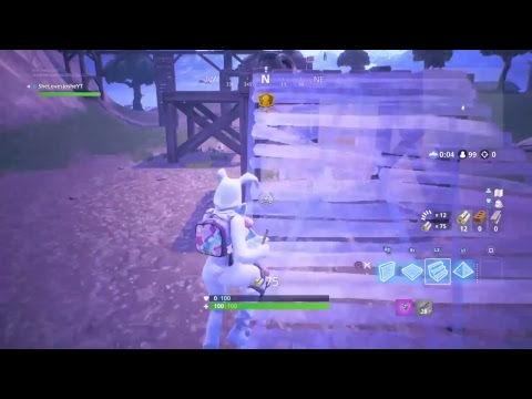   FASTEST BUILDER ON CONSOLE   Clan Tryouts   24,000+ Kills / Road to Level 100