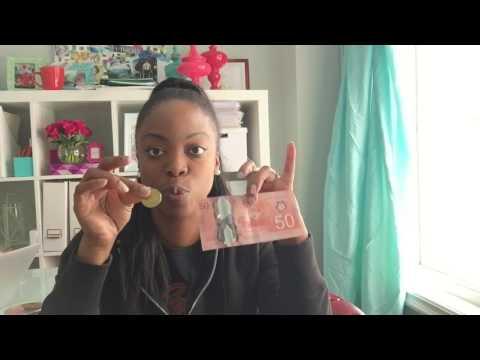 Save Money with Me 2017 | 52 Week Money Challenge