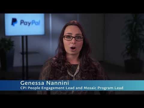 People of PYPL - Genessa Nannini