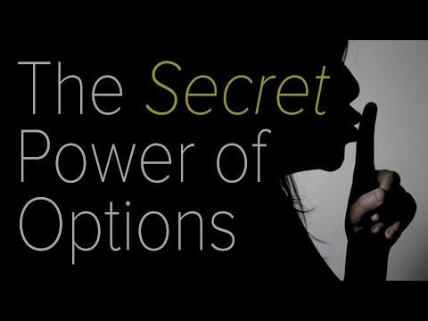 Trading Tip: The Secret Power Of Stock Options