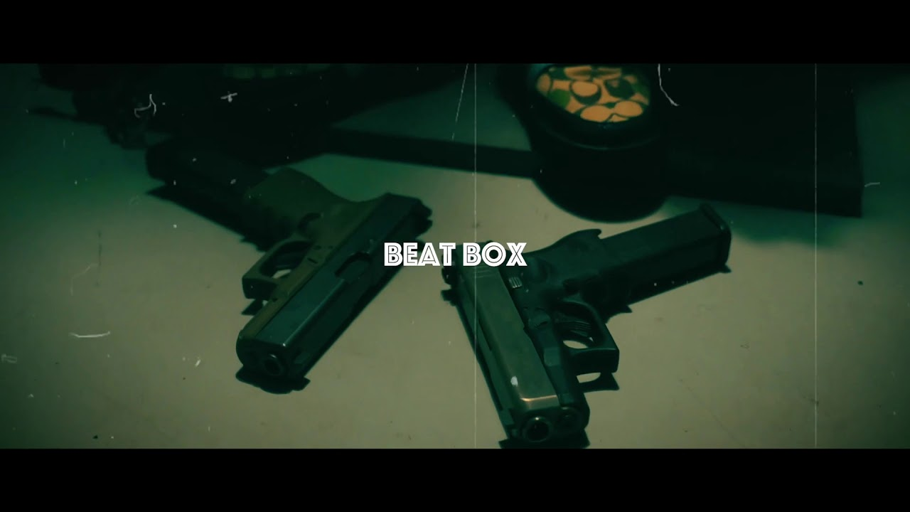 SPOTEMGOTTEM -BeatBox (official music video)